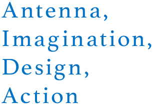 Antenna,Imagination,Design,Action