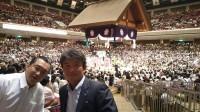 藤木社長、お招きいただきありがとうございました。