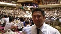 久保田さん、社長就任おめでとうございます!