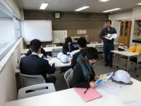 今回は3営業所を見学しました。まずは横浜金沢営業所。