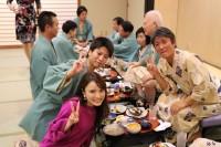 岩城君・鶴丸さんご結婚おめでとう!