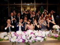 素敵な結婚式でした!