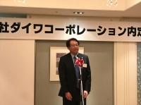 平野さんにも素敵なお話をして頂きました。