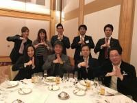 このポーズはDマークではありません!柏熊さんが現在も日本代表として頑張っている武術太極拳のポーズです!