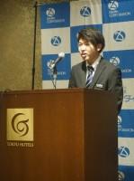 石垣島の高校から当社に入社してくれました!