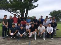 第41回ゴルフコンペを開催しました