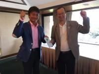 準優勝は神田さん!おめでとうございます!