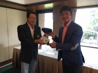 平野さん!優勝おめでとうございます!