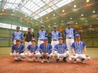 我らがダイワコーポレーション野球部!