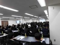 倉青協企業交流会が東京流通センターにおいて開催されました。