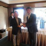 園崎さん準優勝おめでとうございます!