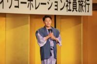 川坂君も、キャプテンとしてチームを一生懸命引っ張ってくれました!