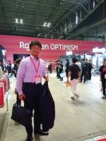 Rakuten OPTIMISM 2019に参加して参りました。