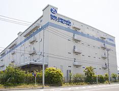 横浜本牧第2営業所